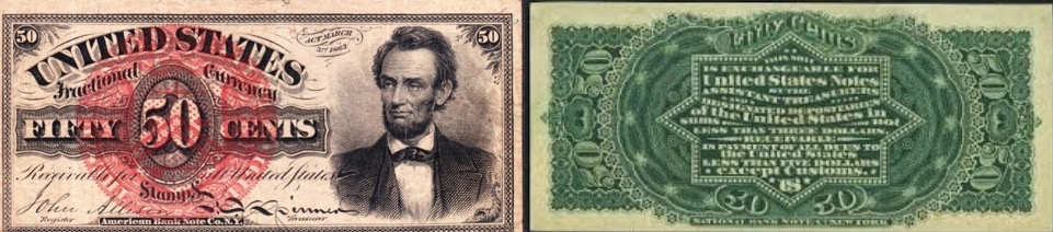 Lincoln Fractional
