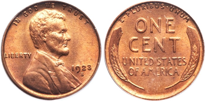 MS65lincolncent